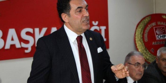 CHP'li Ardahan Belediye Başkanı Faruk Demir hastaneye kaldırıldı