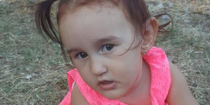 Pencereden düşen 3 yaşındaki Azra hayatını kaybetti