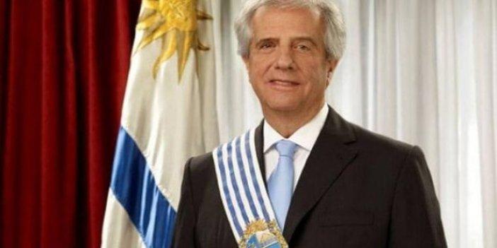 Uruguay eski Devlet Başkanı Tabare Vazquez hayatını kaybetti