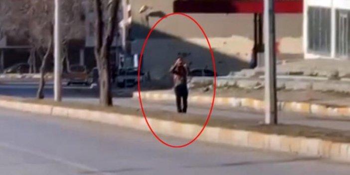 Erzurum'da dehşet. Eski eşini ve 2 kızını öldürdü, polis vurarak durdurdu