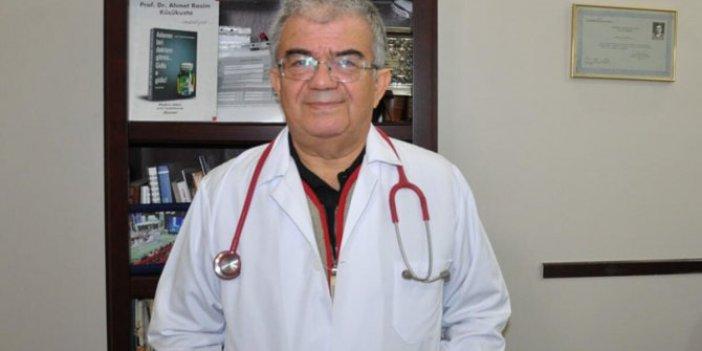 Türk profesör D vitamininde işin sırrını verdi: 'Yüzde 90 etkili' diyerek duyurdu
