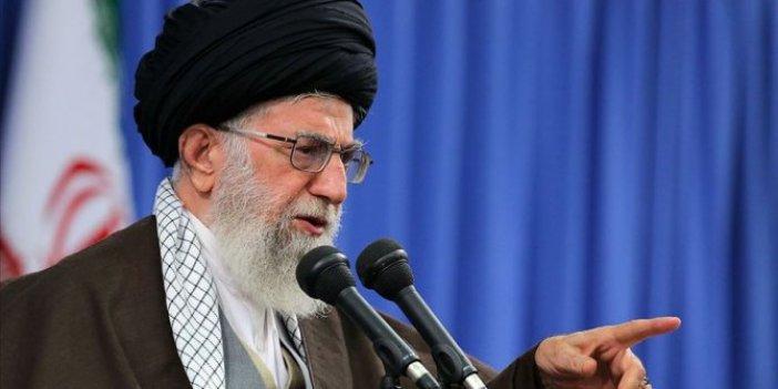 İranlı gazeteciden Hamaney'in sağlık durumuyla ilgili flaş iddia!