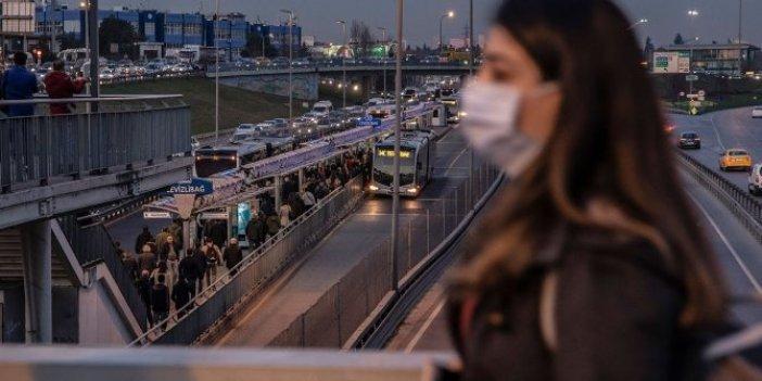 İBB Mezarlık Dairesi İstanbul'da bugün bulaşıcı hastalıktan ölen kişi sayısını açıkladı