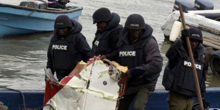 Alabora faciası. 6 polis öldü