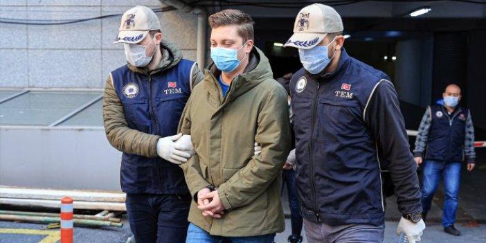 Türk İHA'ların araştırma merkezini gizlice görüntüleyen Ruslar yakalandı