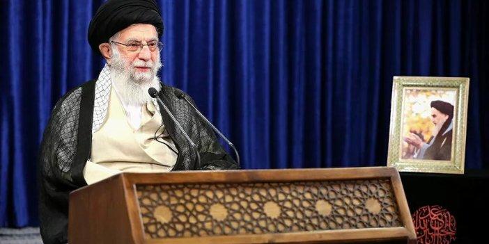 İran dini lideri Hamaney öldü mü? İddialara yanıt geldi