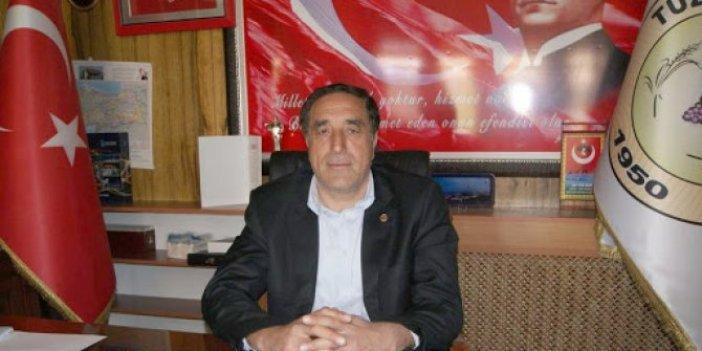 Türkiye'nin en yüksek asgari ücretini veren belediyenin başkanı haber kanalından gelen ahlaksız teklifi açıkladı