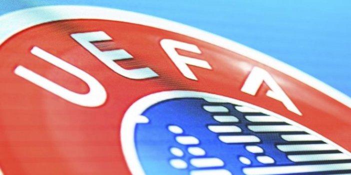 UEFA'dan Cüneyt Çakır ve Halil Umut Meler'e görev