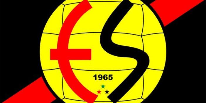 Eskişehirspor'da bir antrenör ve bir futbolcu daha koronaya yakalandı