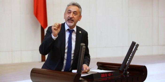CHP'li Adıgüzel'den muhasebecilerin sorunları ile ilgili soru önergesi
