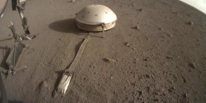 İsrailli general ABD ile uzaylıların Mars'taki gizli sığınakta yaptığı anlaşmayı açıkladı. İşte bomba iddianın detayları