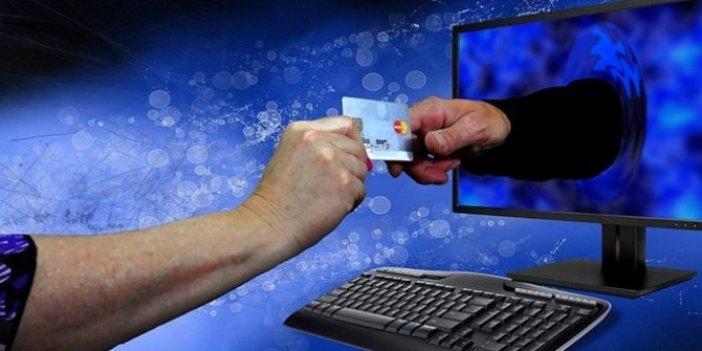 Emniyetten internet alışverişlerinde oltaya gelmeyin uyarısı