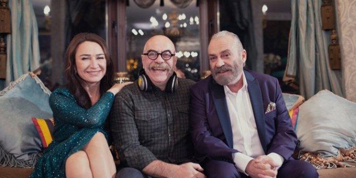 Ezel Akay 9 Kere Leyla filmine gelen eleştirilere cevap verdi