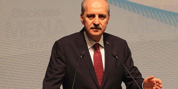 Flaş.. Flaş... AKP'den erken seçim açıklaması