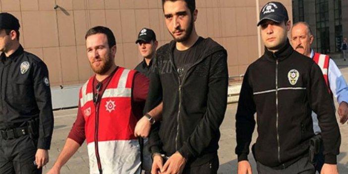 Cipini yayaların üzerine sürüp 6 kişiye yaralamıştı. Savcının oğlu Görkem Sertaç Göçmen'e bir hapis cezası daha
