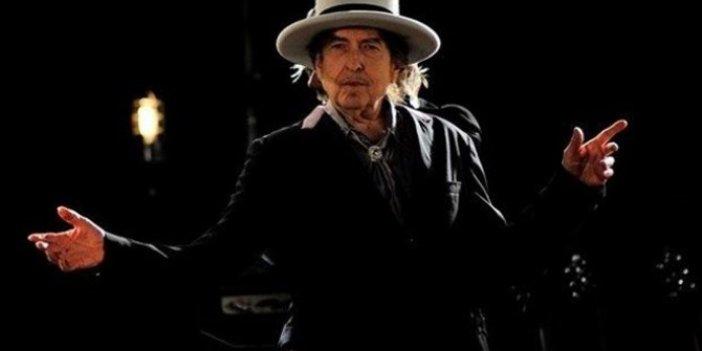Bob Dylan'ın 60 yıllıkşarkı kataloğu satıldı