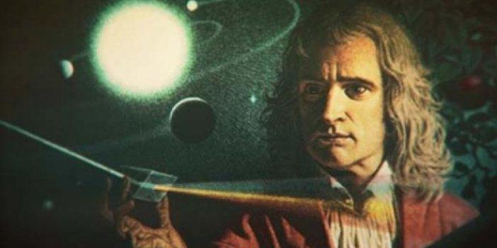 Newton'un akılalmaz notları gün yüzüne çıktı. Kıyamet gününü hesaplamıştı