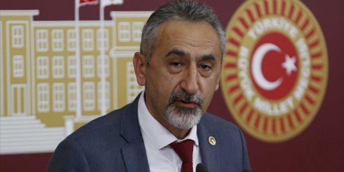 CHP Ordu Milletvekili Mustafa Adıgüzel'den AKP'li Ordu Belediye Başkanı Hilmi Güler hakkında ortalığı sarsacak açıklamalar