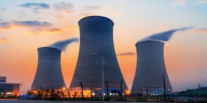 ABD ile Slovenya arasında nükleer iş birliği anlaşması imzalandı
