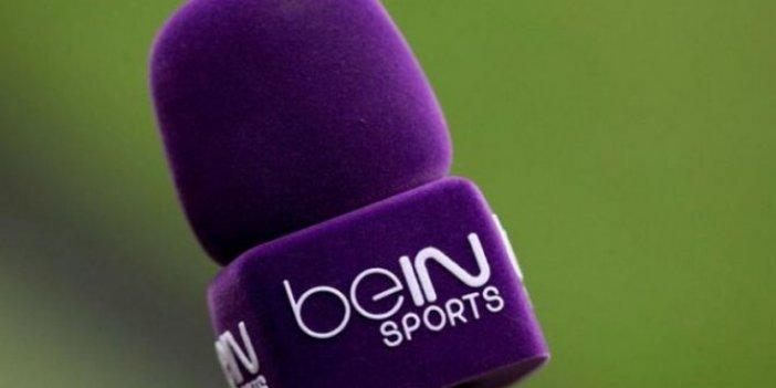 beIN Sports'tan Ahmet Çakar'ın Hande Sümertaş sözleri nedeniyle Beyaz TV'ye suçlama