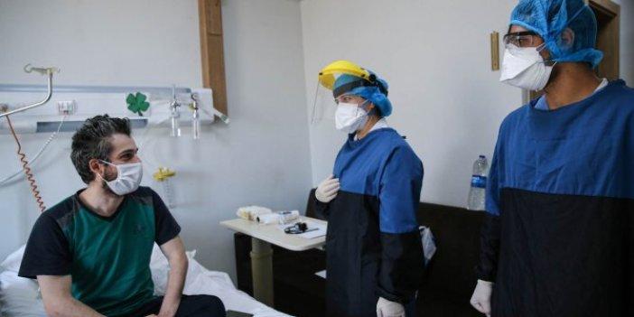 Virüse karşı bağışıklığı demir gibi yapıyordu... Ağır korona hastalarını da ayağa diktiği ortaya çıktı