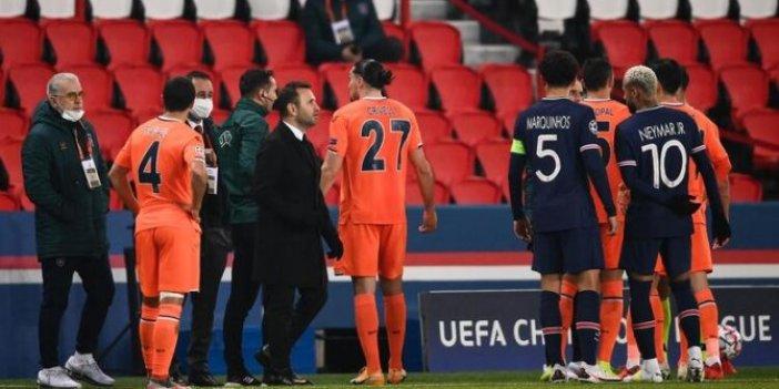 PSG Başakşehir maçı hangi kanalda? Saat kaçta, hakem kim?