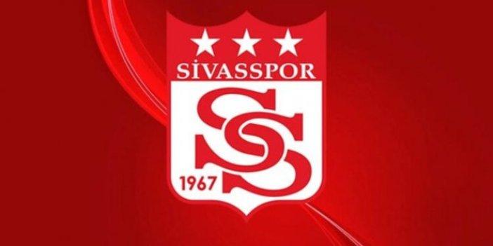 Sivasspor'da korona virüs şoku