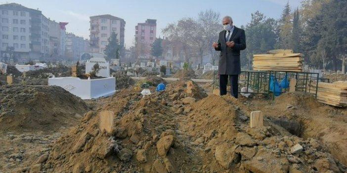 Bursa'da yürekleri parçalayan olay