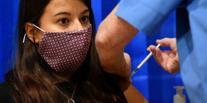 Yüzde 95'e kadar etkili denilen Pfizer-Biontech'in korona virüs aşısıyla ilgili doz uyarısı, Pfizer CEO'su açıkladı
