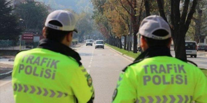 Alkol kontrolüne takılan sürücüyü mahkeme haklı buldu