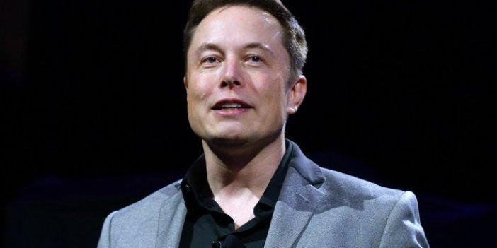 Elon Musk'a Almanya'dan engel, çalışmalar durduruldu