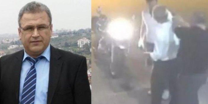 Eski Emniyet Müdürü Celal Yılmaz ile ilgili flaş karar. Tartıştığı motosiklet sürücüsünü öldürmüştü