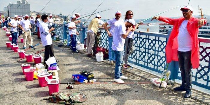 Olta balıkçılarını üzecek karar. 81 ilin valiliğine gönderildi