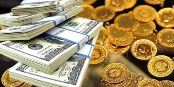 Uzman isim dolar ve altında büyük yükseliş geliyor diye uyardı, İşte beklenen rekor fiyat!