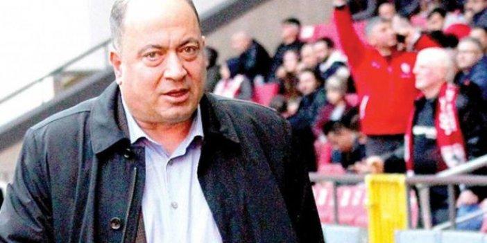 Samsunspor'un acı kaybı