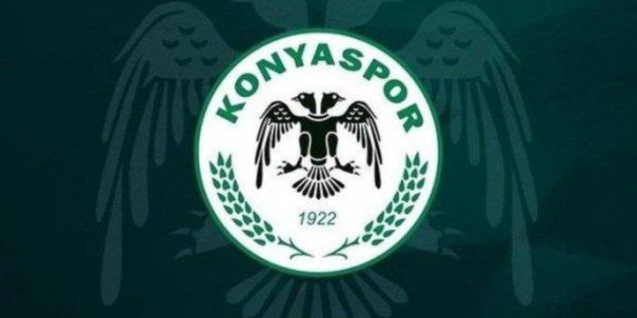 Konyaspor'da korona virüs şoku