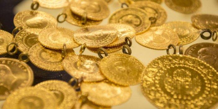 Altın fiyatları yükselişe geçti, ABD'den gelen haber hareketlendirdi!