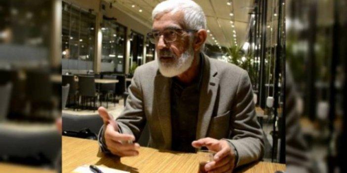 Kadınlara cinsel mesaj attığı iddiasıyla suçlanan yazar Hasan Ali Toptaş'a bir şok daha