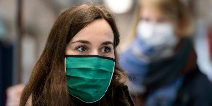 Korona virüste eyvah dedirtecek sosyal mesafe uyarısı. Çıra gibi yanacağımız haber Güney Kore'den geldi
