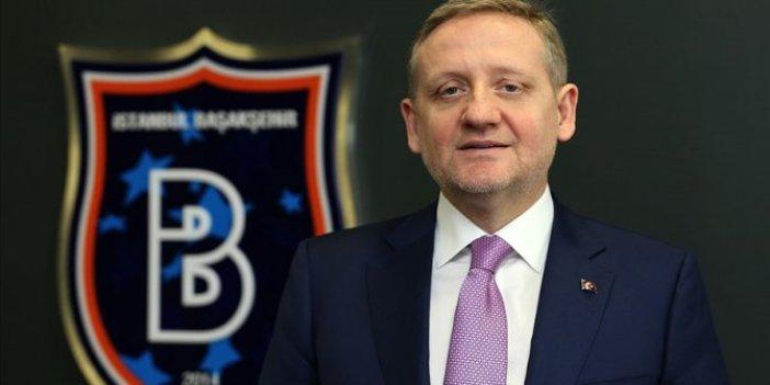 Başakşehir'den UEFA'ya flaş talep