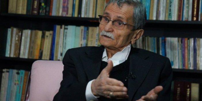 Doğu'nun Başbuğu Yılma Durak hayatını kaybetti iddiası. Oğlu çok sert yanıt verdi