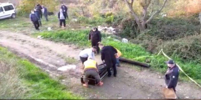 Acı Türkiye gerçeklerini avucuna yazıp ölüme gitti. Samsun'da 45 yaşındaki gencin kahreden ölümü
