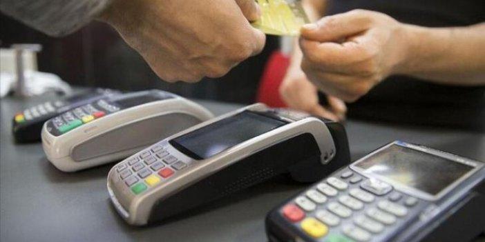 Kredi kartı kullananlar dikkat. 20 gün sonra hesabınızdan silinecek