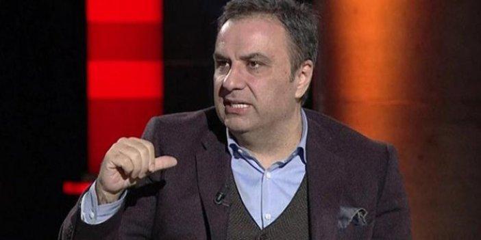 Gürkan Hacır'ın Halk TV'deki programı yayından kaldırıldı
