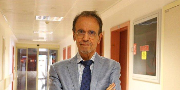 Prof. Dr. Mehmet Ceyhan'ın son sağlık durumu ortaya çıktı. Canlı yayında aniden fenalaşmıştı