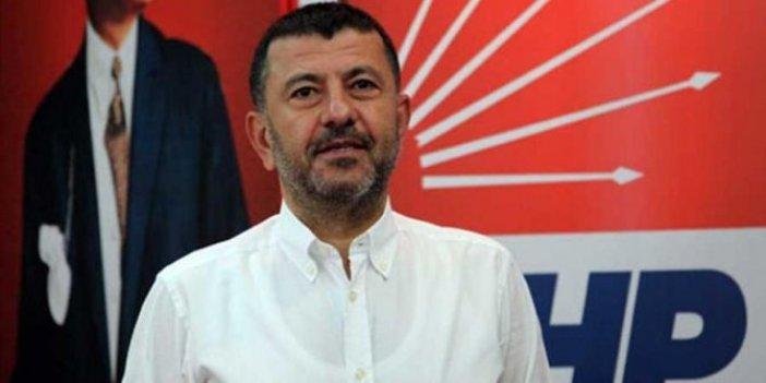 Korona virüse yakalanan CHP'li Veli Ağbaba hastaneye kaldırıldı