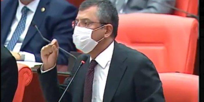 Özgür Özel'den daha günlerce konuşulacak sözler. Meclis adeta buz kesti. Erdoğan'dan sonraki Cumhurbaşkanı ilk iş ne yapacak