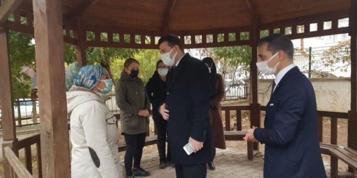 Diyarbakır'da acı olay. Çiçek hemşire 20 günde bir başına kaldı