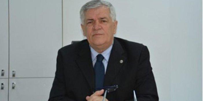 CHP'li belediye başkan yardımcısı koronadan hayatını kaybetti