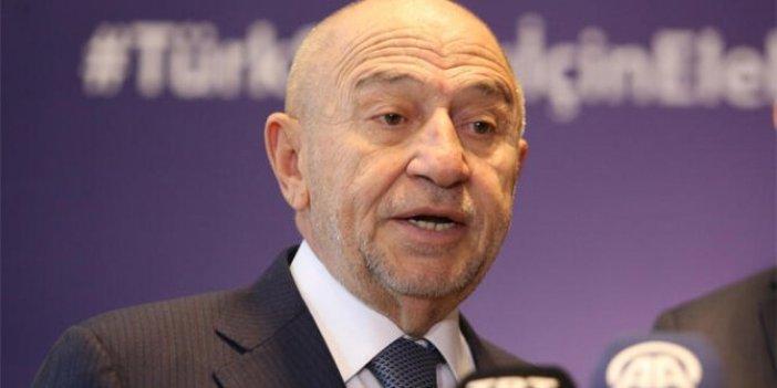 TFF Başkanı Nihat Özdemir'den iyi haber geldi